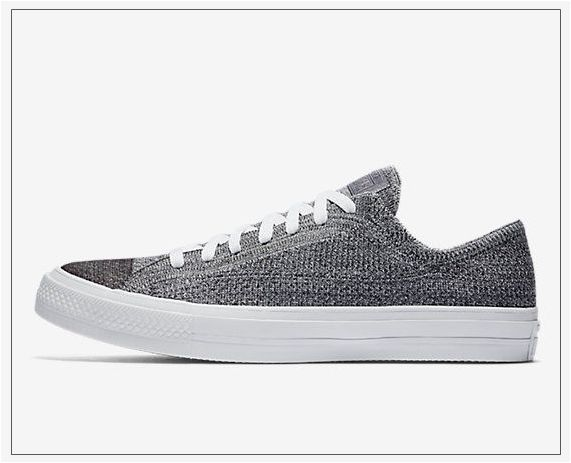 Converse Chuck Taylor All Stars Flyknit side view
