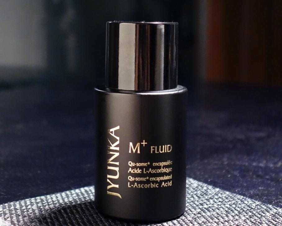 Jyunka M+ Fluid