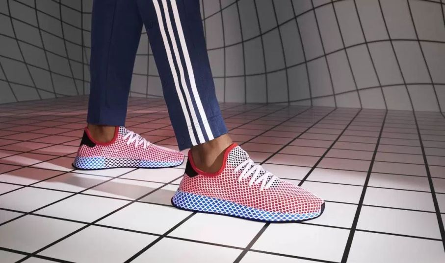 a4ae120d95d72 The new Adidas Deerupt.
