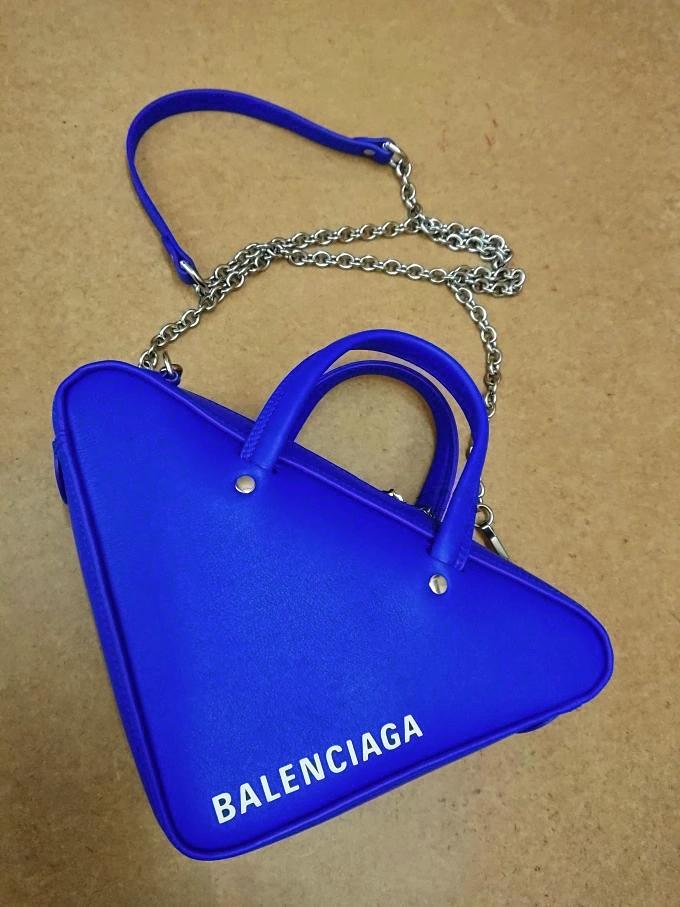 Balenciaga bag AW 2018