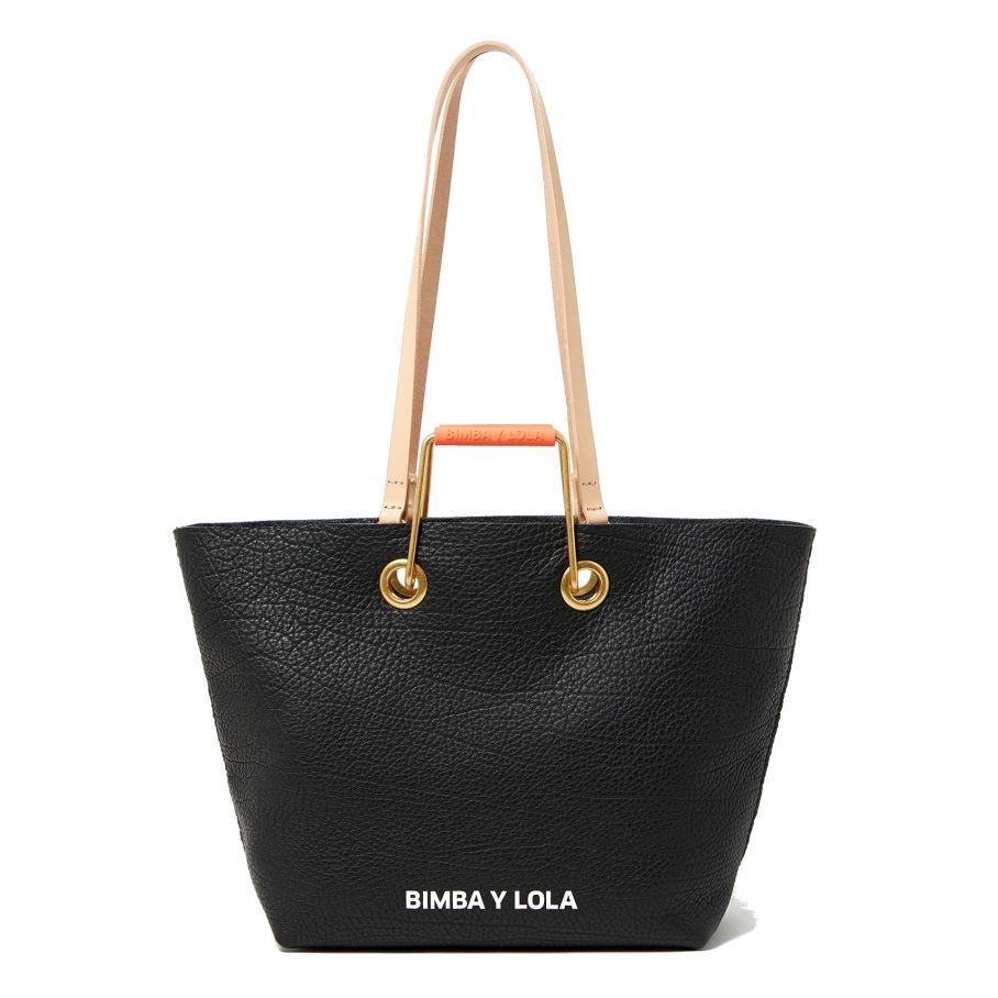 Bimba Y Lola leather bag