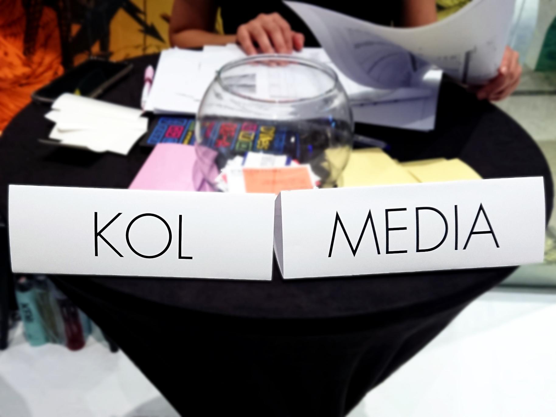 KOL & Media