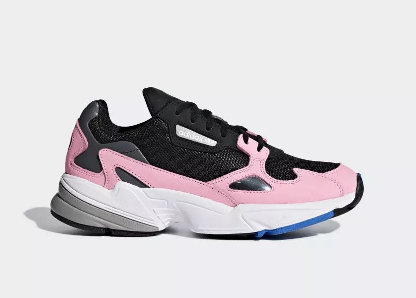 08745eadf Adidas Falcon The Kylie Jenner-endorsed ...