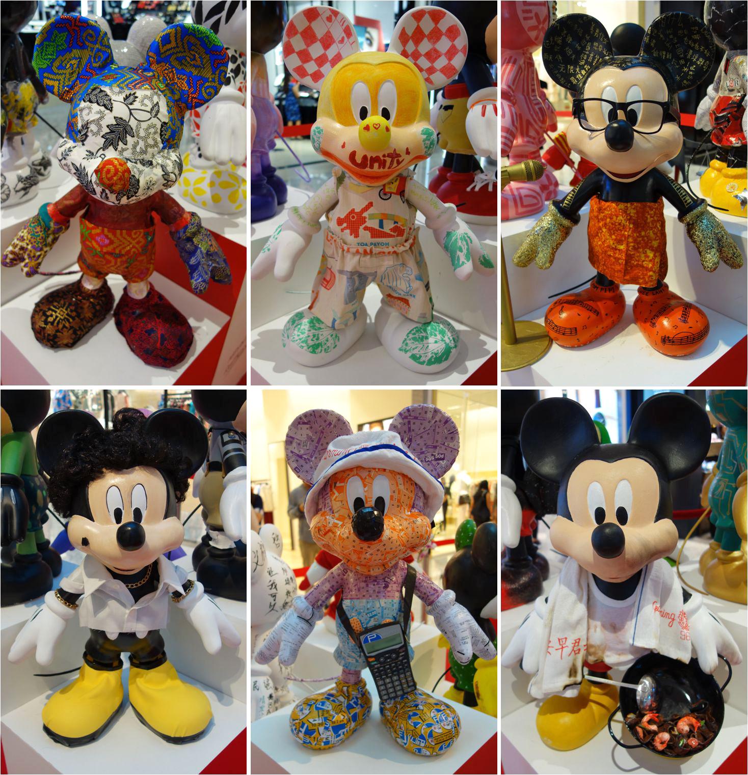Mickey Go Local 3