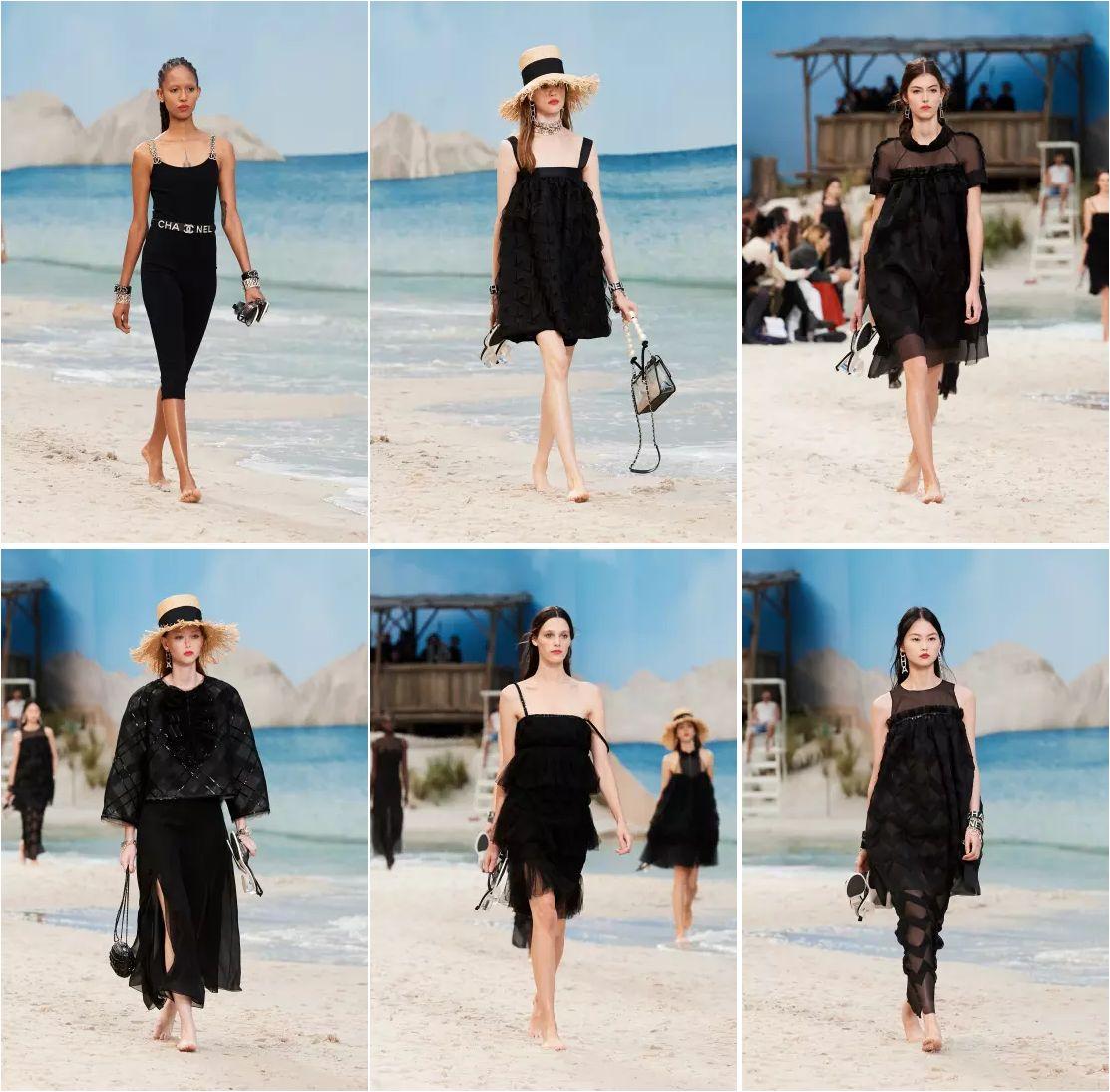 Chanel SS 2019 G4