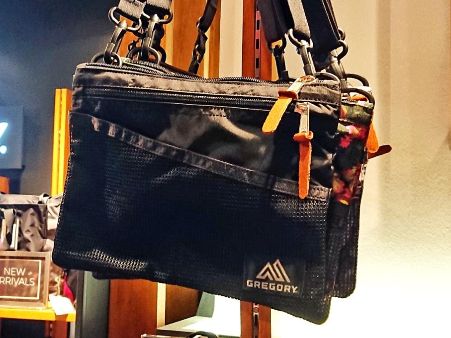 Gregory bags