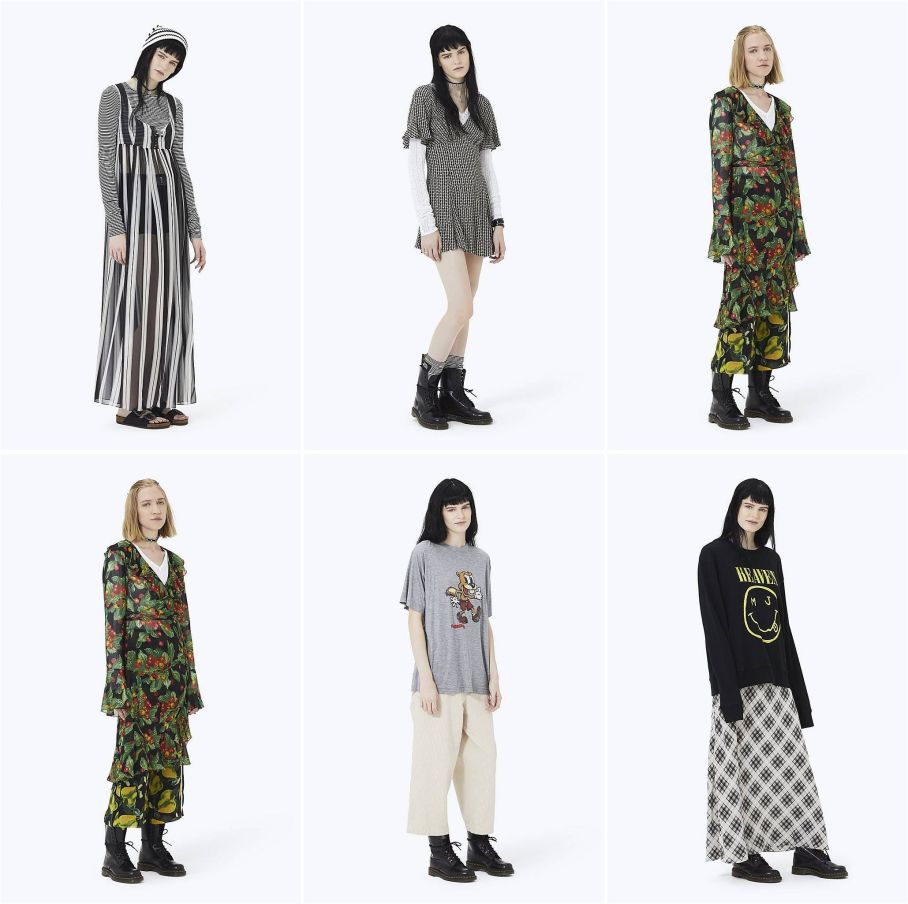 Marc Jacobs Cruise 2019 G1