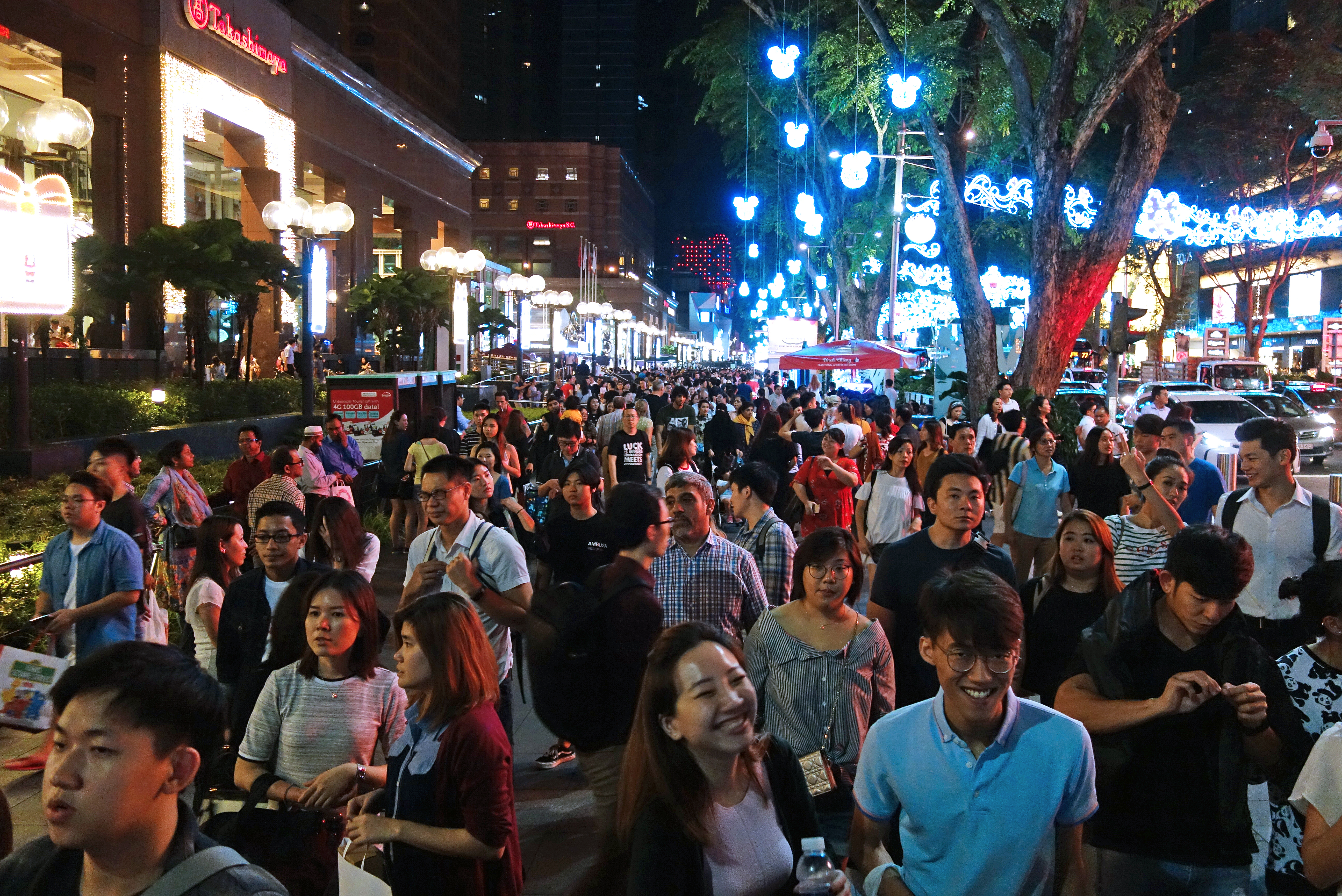Orchard Road P1