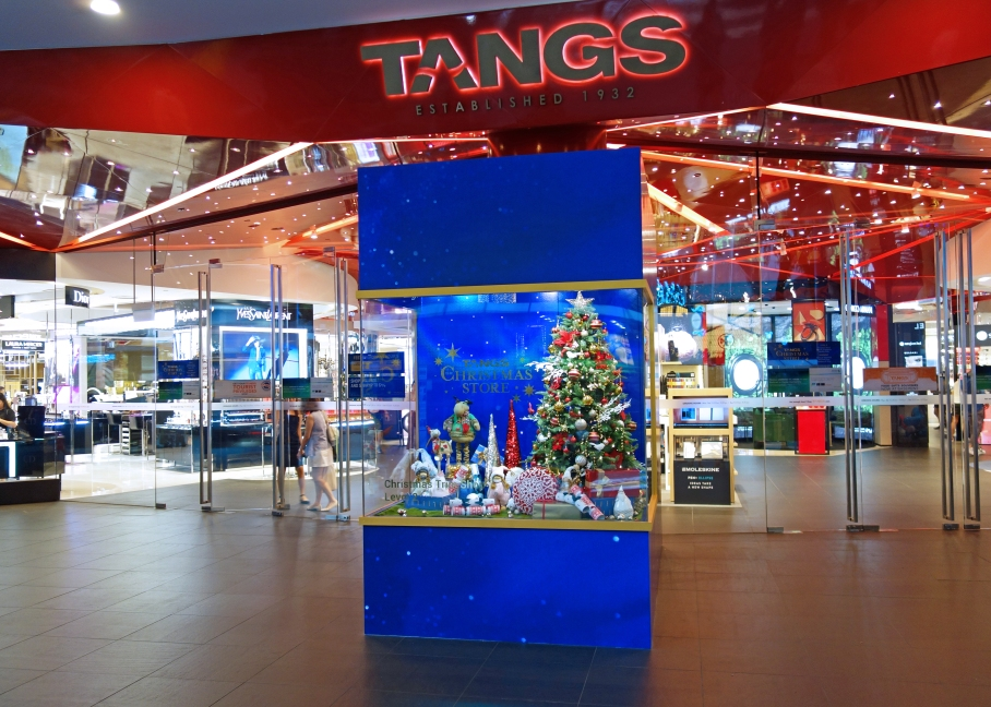 Tangs