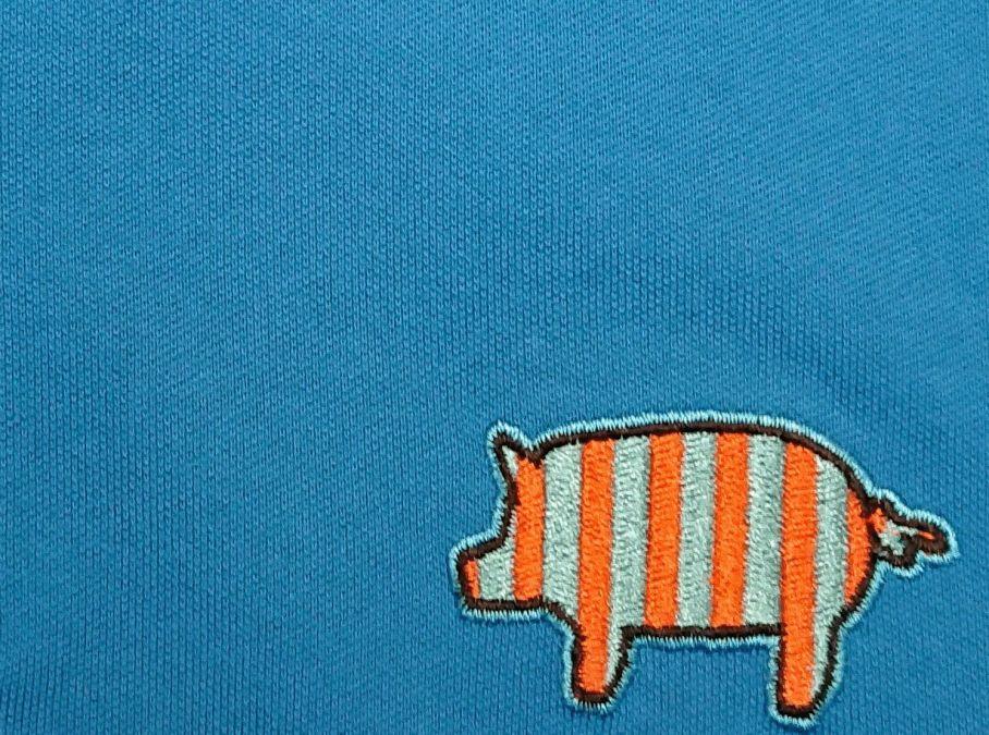 ck calvin klein cny pig