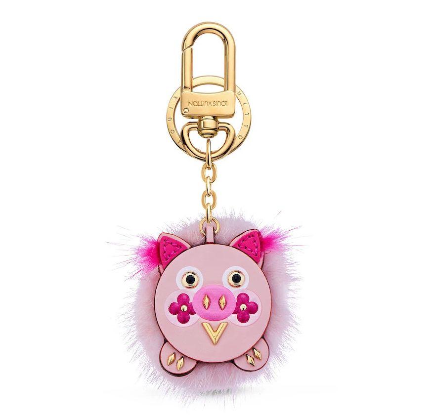 LV Pig Key Ring.jpg
