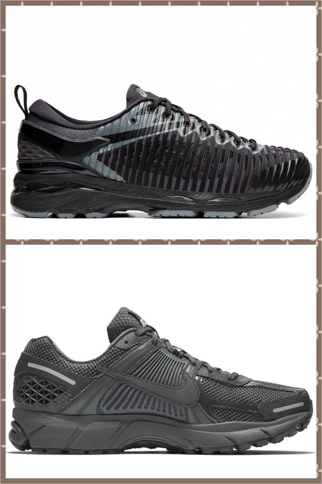 Undad shoes