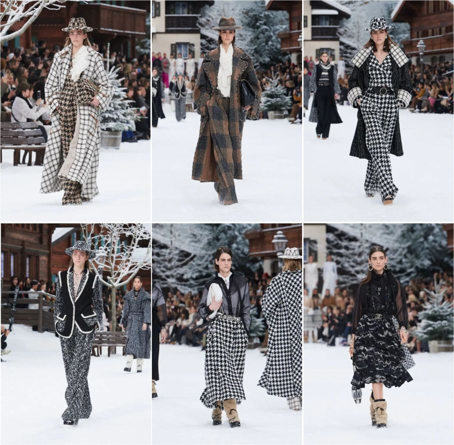 Chanel AW 2019 G1