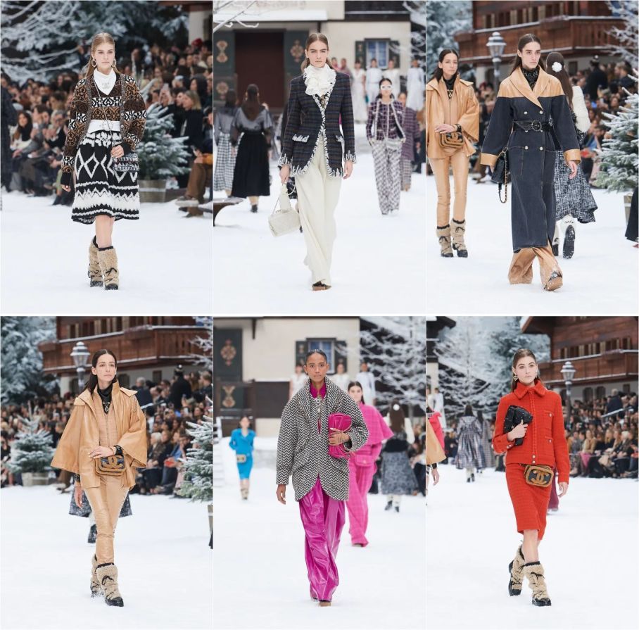 Chanel AW 2019 G2