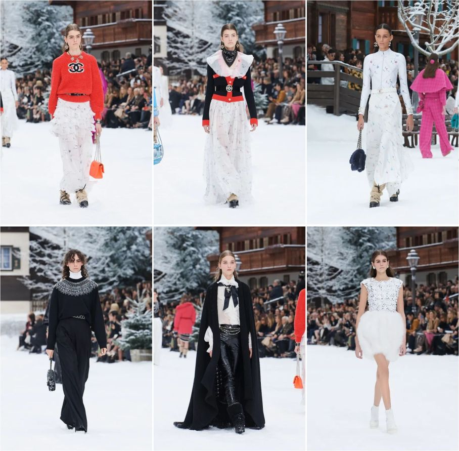 Chanel AW 2019 G3