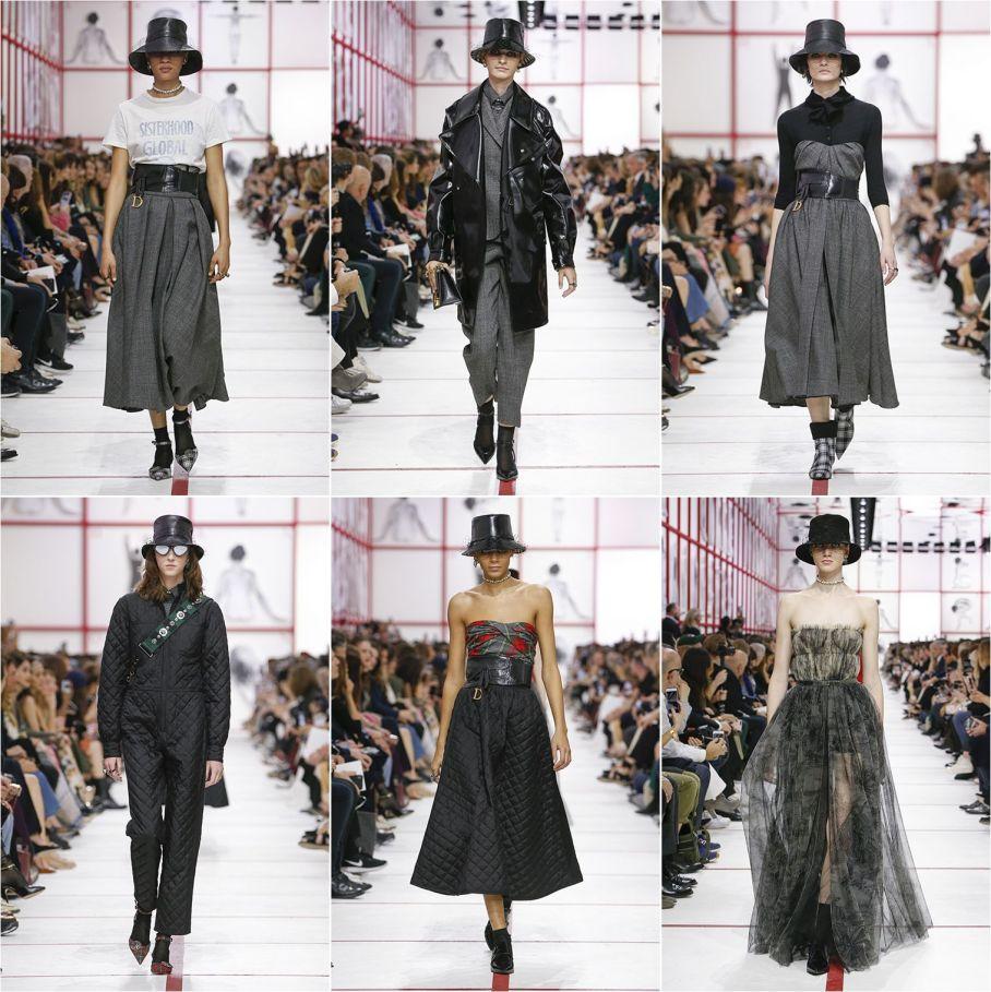 Dior W AW 2019 G1
