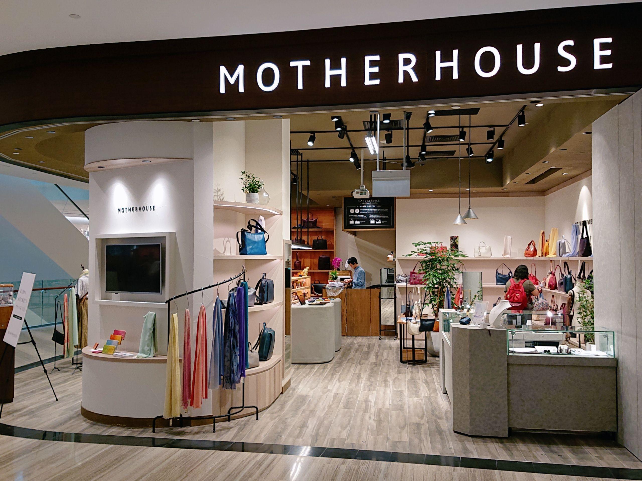 Motherhouse OP