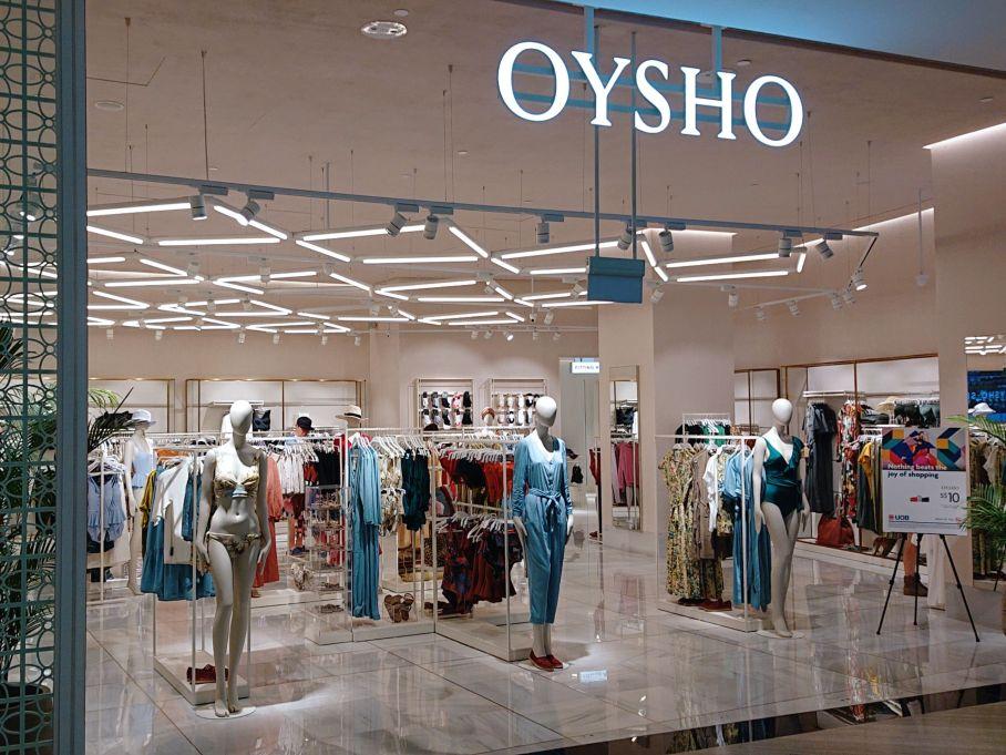 Oysho OP