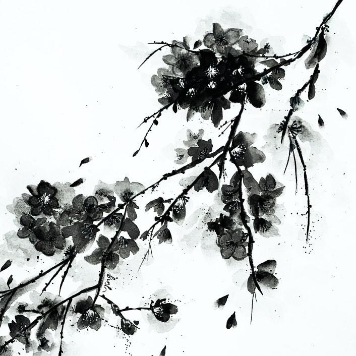 Phuay Li Ying's Ink