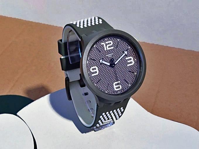 Swatch Big Bold P2