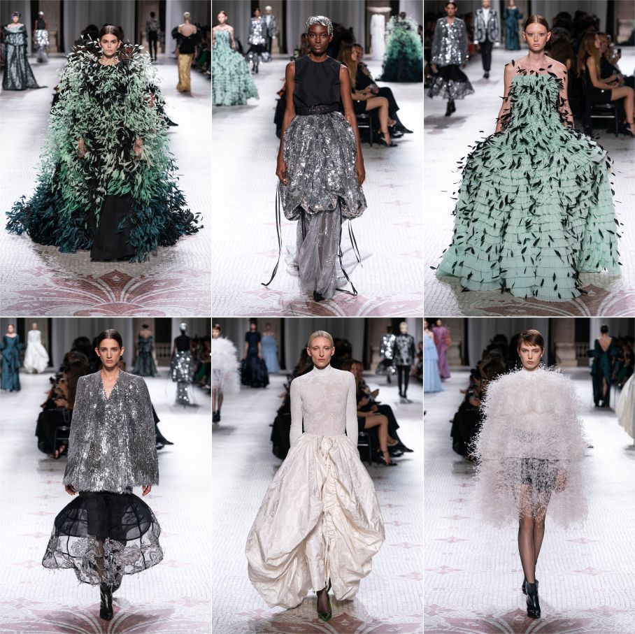 Givenchy Couture Fall 2019 G3