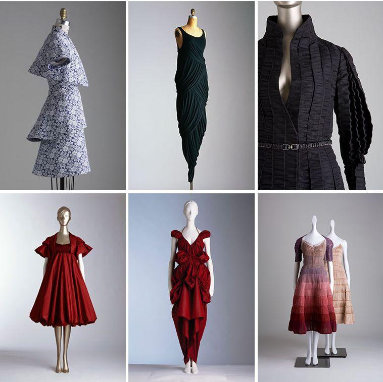 Isabel Toledo designs