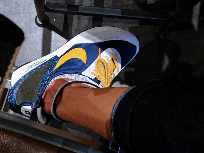 Nike X Undercover Daybreak P2