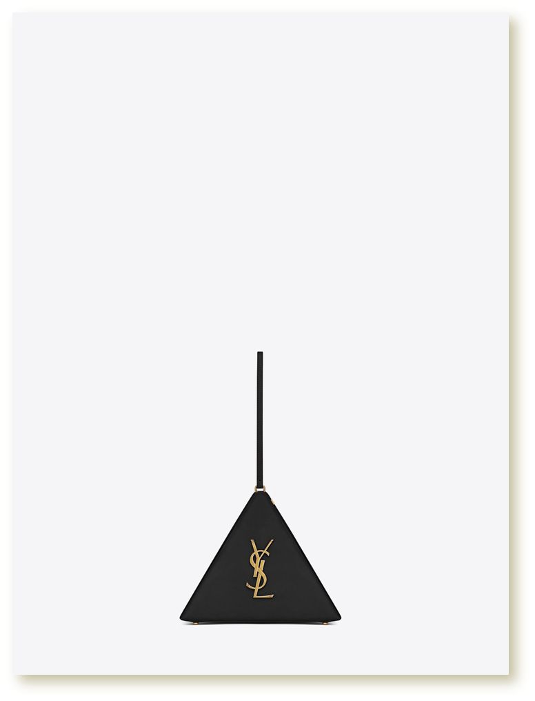Saint Laurent Pyramid Box