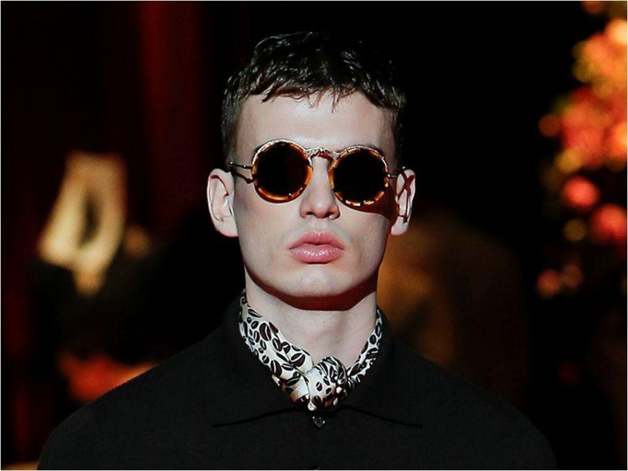 Dolce & Gabbana Man AW 2019