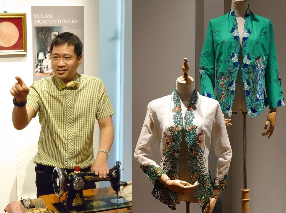 Heath Yeo and his creations