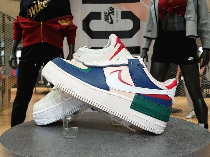Nike AF1 P1