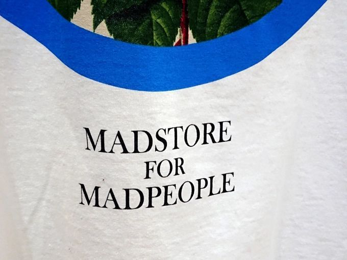 Madstore P1