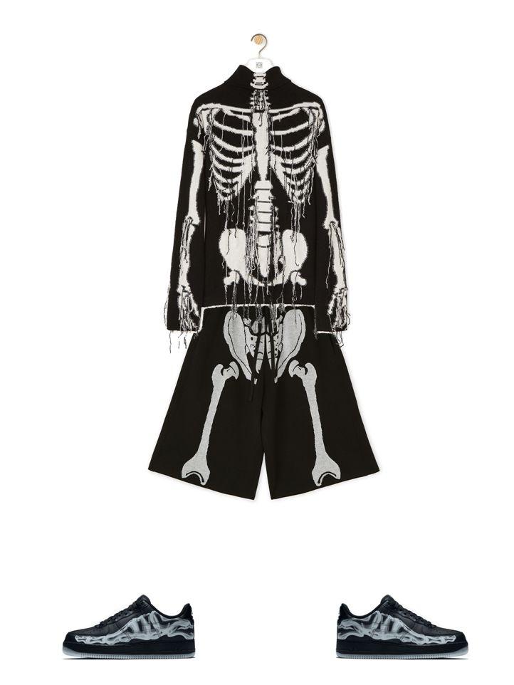 Skeletal AW 2010