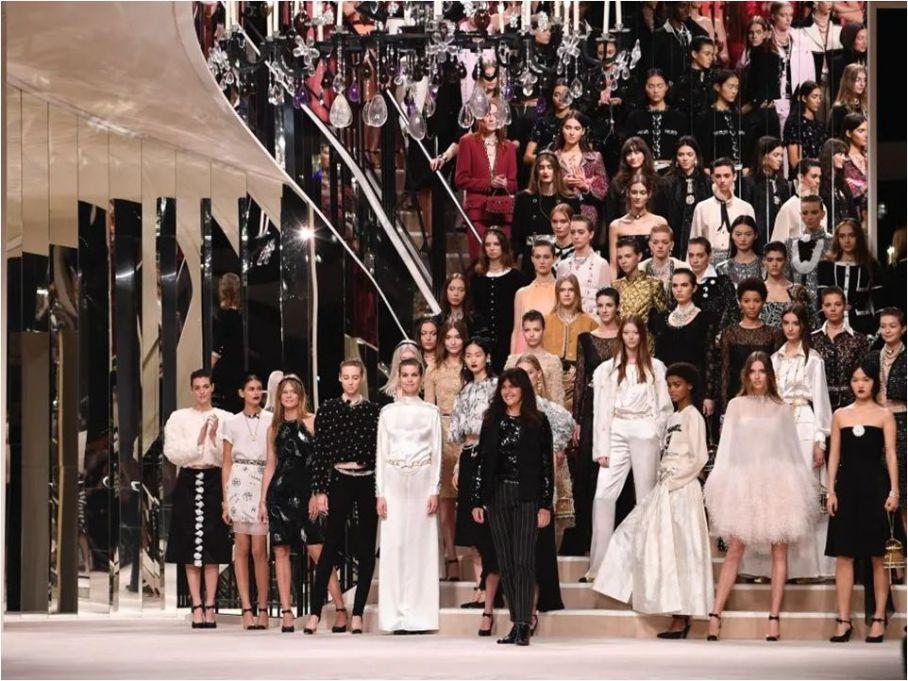 Chanel metier 2020 P1