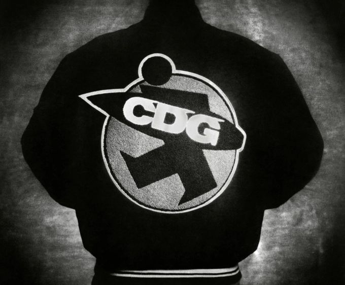 CDG X Stussy SS2020 P2