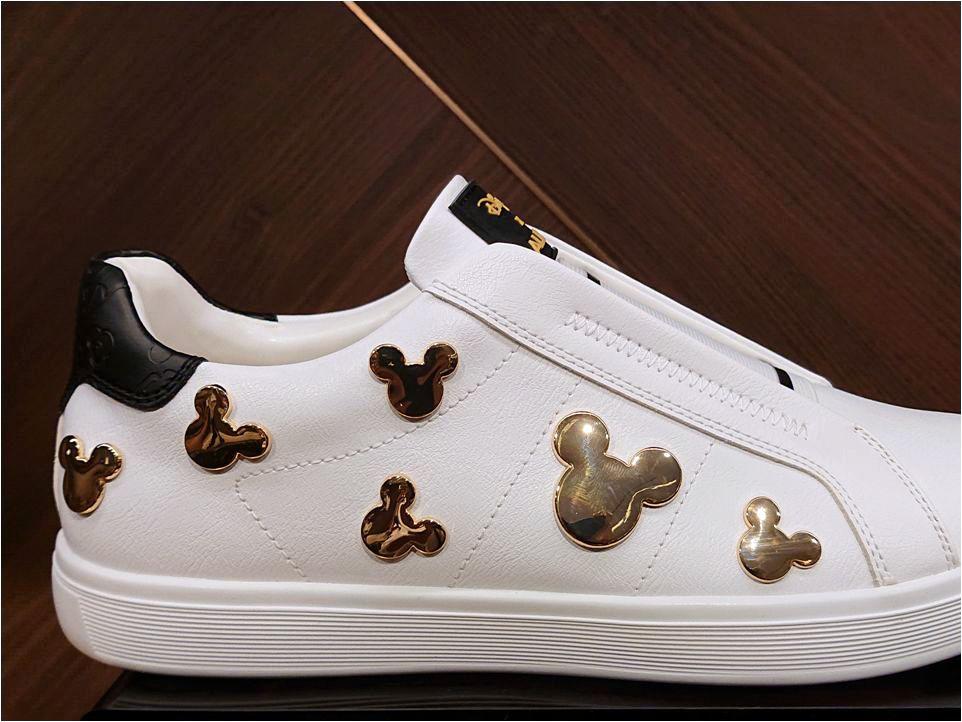 Disney X Aldo sneakers SS 2020