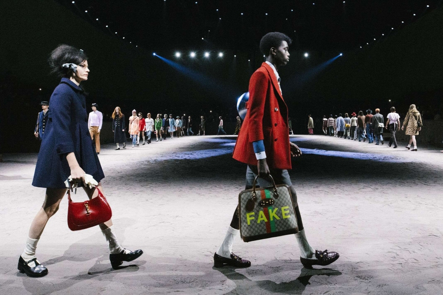 Gucci Men AW 2020 P1