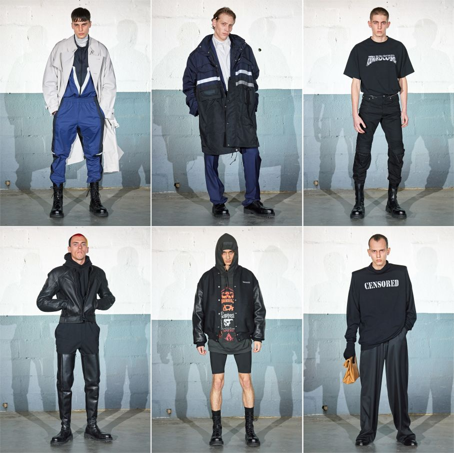 Vetements AW 2020 G4