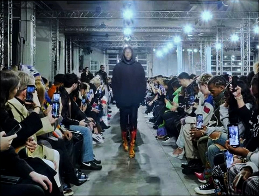 Vetements AW 2020 P1