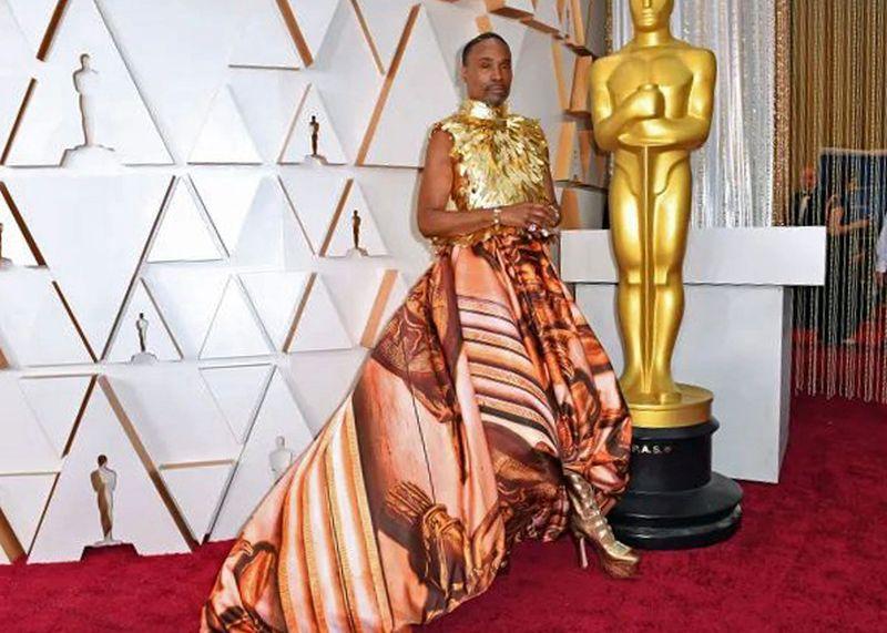 B Porter Oscar 2020