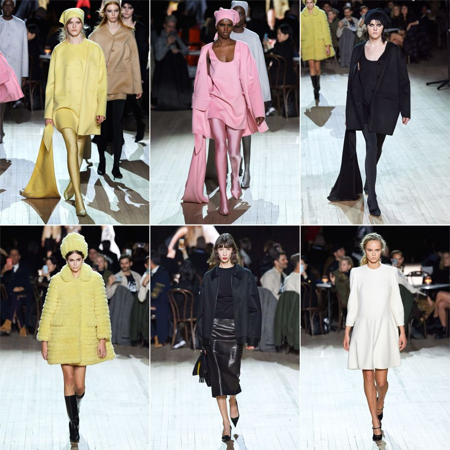 Marc Jacobs AW 2020 G1