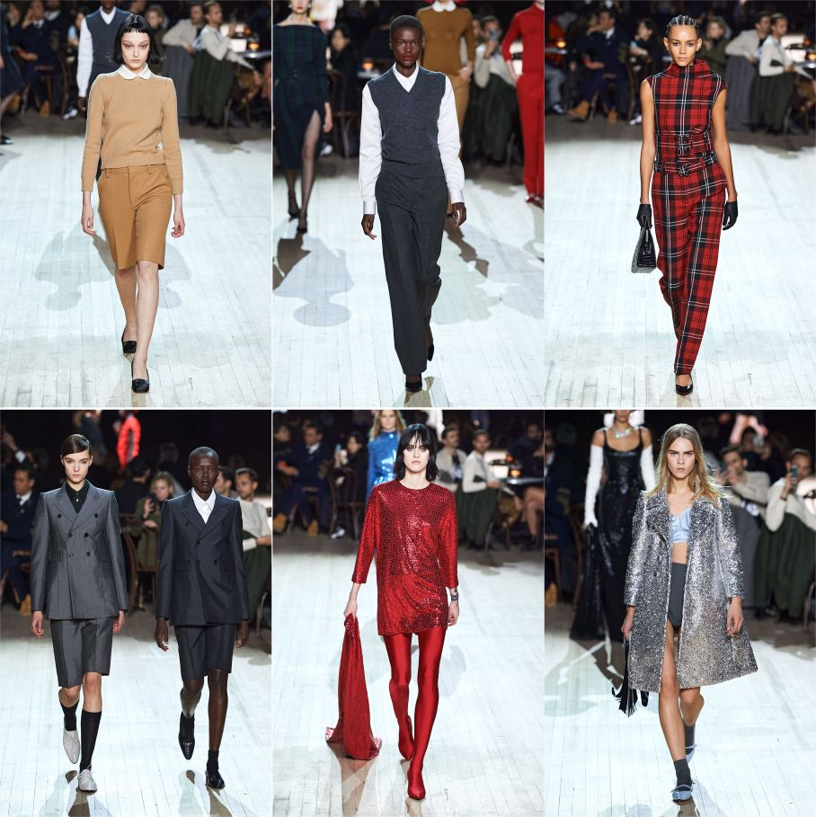 Marc Jacobs AW 2020 G3
