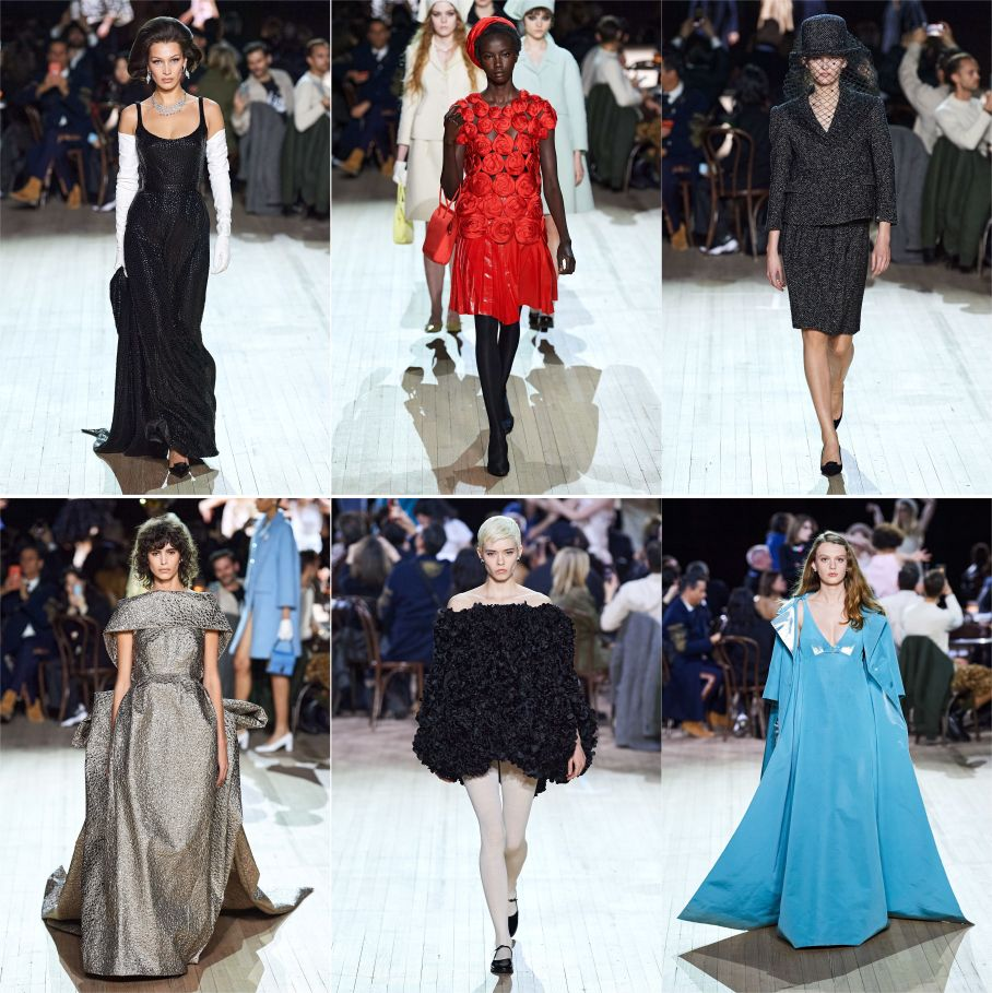 Marc Jacobs AW 2020 G4