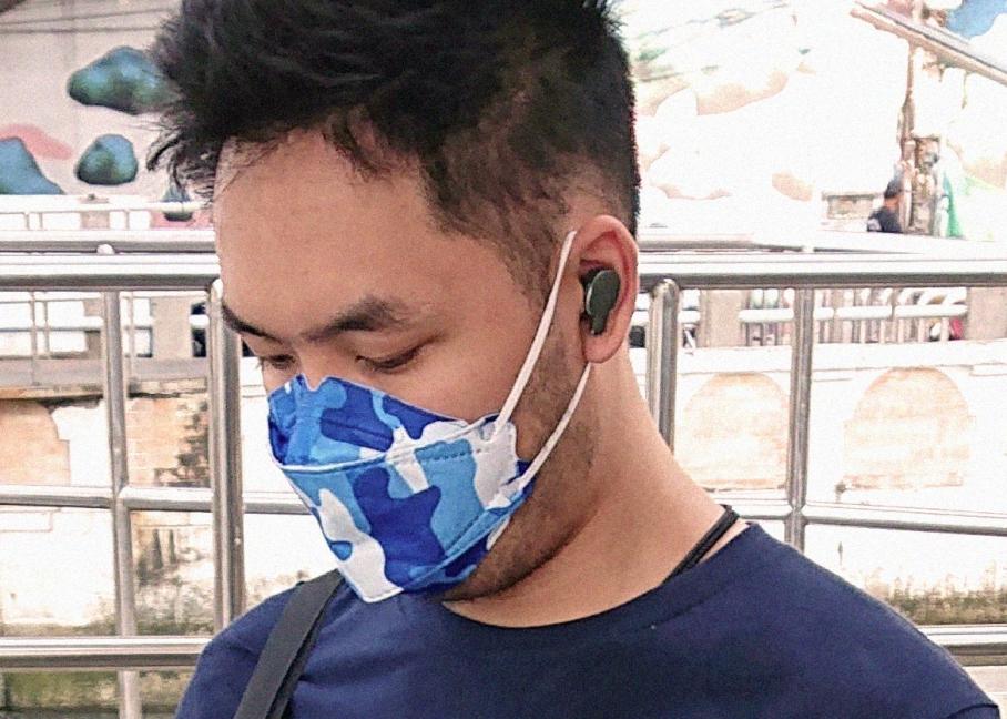 Mask 2020 P3