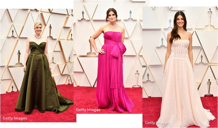 Oscar 2020 Dull