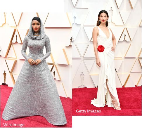 Oscar 2020 Ralphs