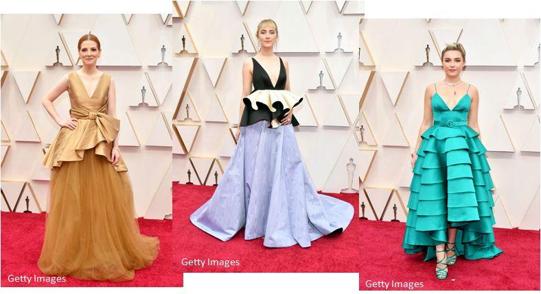 Oscar 2020 Waist