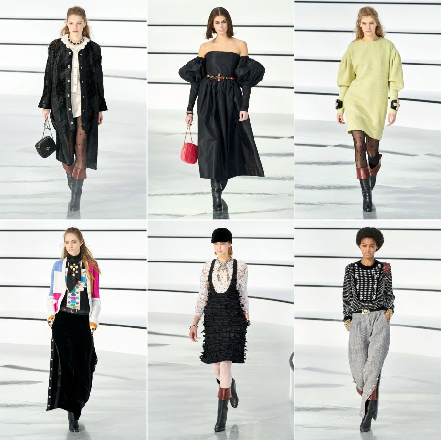 Chanel AW 2020 G1