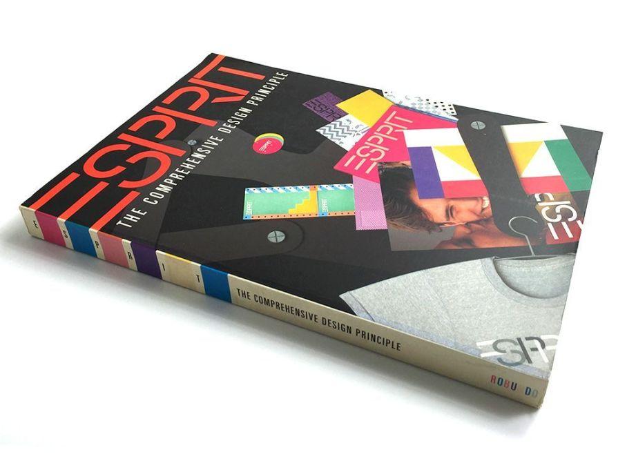 Esprit book