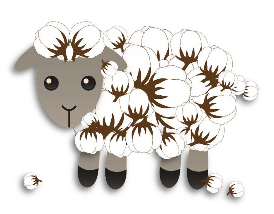 Cotton Sheep SG